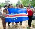 Journée 40 ans d'Indépendance du CAP-VERT