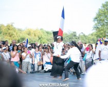 Indépendance 40 ans Cabo Verde  – 5 juillet 2015
